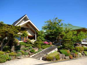 泉ヶ岳温泉やまぼうしの写真