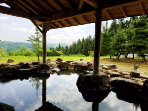 泉ヶ岳温泉 やまぼうし
