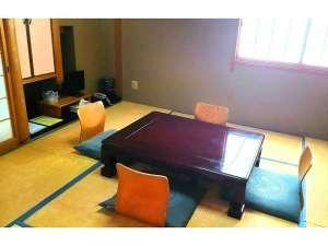 善通寺ステーションホテルSAKURAYA:和室(禁煙/喫煙)
