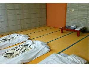 善通寺ステーションホテルSAKURAYA:解放部屋(禁煙)