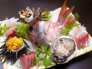 西伊豆地魚を豪快に味わう くつろぎの旅乃宿 ふかい