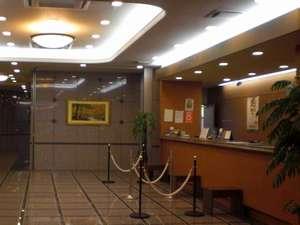 ホテルルートイン金沢駅前