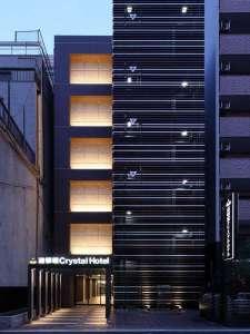 道頓堀クリスタルホテルの写真