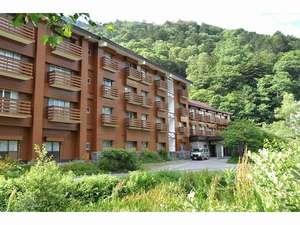 上高地温泉ホテルの写真