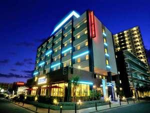 グランパークホテル ザ・ルクソー南柏の写真