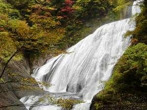 滝味の宿豊年万作