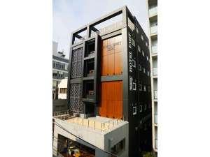 HOTEL EMIT SHIBUYA(ホテル エミット 渋谷)の写真