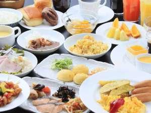 ★朝食 1,700円/一人