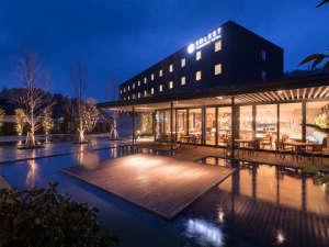 ソレスト高千穂ホテル
