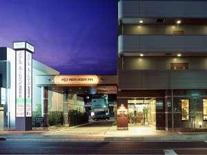 ホテルルートイン延岡駅前の写真