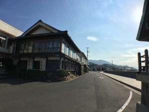 住之江旅館の写真