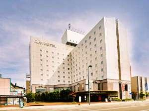アパホテル<帯広駅前>の写真
