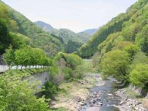 上野村温泉郷 やまびこ荘