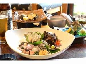 料理旅館 羽衣荘