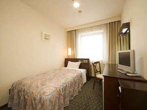 ホテル福島グリーンパレス:ホテル福島グリーンパレス『シングルルーム』