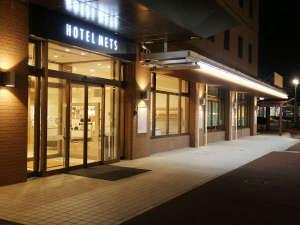 JR東日本ホテルメッツ 北上の写真