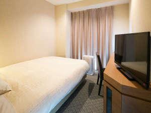 ホテルメッツ北上:シングルルーム