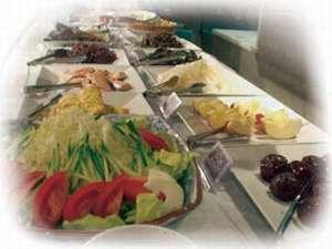 オリンピックイン神田:和食を中心としたお料理