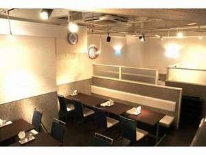 オリンピックイン神田:地下1階Prima Partire 朝食7時~9時(年中無休)昼・夜営業有。曜日により休業日有。
