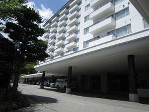 ホテルスパックス草津の写真