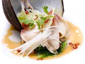 うずら温泉 中国料理 彩風塘
