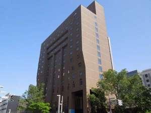 ホテルWBF札幌ノースゲート 外観