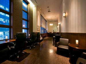 ホテルWBF札幌ノースゲート(旧ホテルノースゲート札幌):DXフロア予約者★専用ラウンジ★上質なホテルステイをお楽しみください