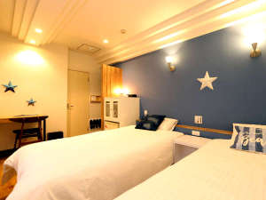 Hotel 3 O'Clock Tennoji>