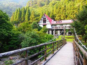 森の国ホテルの写真