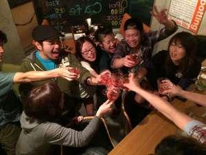 ゲストハウスCamCam沖縄