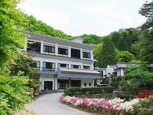 湯元 上山旅館の写真