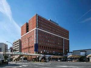 アパホテル<倉敷駅前>の写真