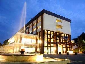 ホテルワイナリーヒルの写真