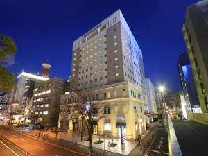 ダイワロイネットホテル横浜公園の写真