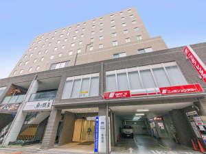 三交イン沼津駅前の写真