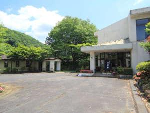 ホテル 河鹿園の写真