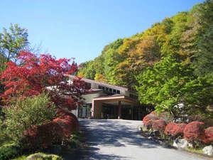 岳の湯温泉 雲渓荘の写真