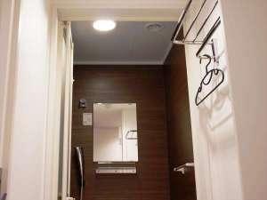 日本橋室町BAY HOTEL:シャワールーム