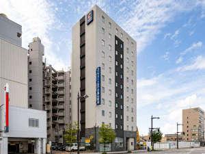 コンフォートホテル富山駅前の写真
