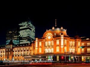 東京ステーションホテルの写真