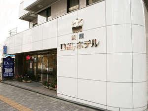 デイリーホテル朝霞駅前店の写真
