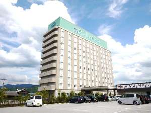 ホテルルートイン彦根の写真