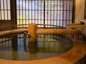あんこうの宿 まるみつ旅館:無料貸切風呂 美深の湯~びしん~