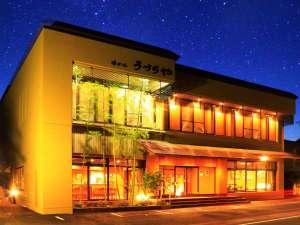 田毎の月の静かなお宿 ホテルうづらやの写真