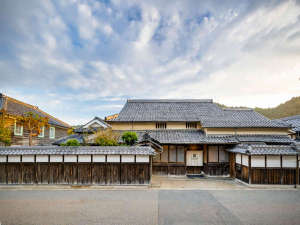 福住宿場町ホテルNIPPONIAの写真