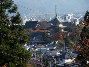 山の神温泉