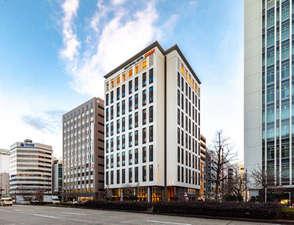 西鉄ホテル クルーム名古屋の写真