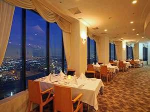 トップオブヨコハマ 鉄板焼&ダイニング(41階)素晴らしい眺望と厳選された食材を心ゆくまで楽しめます