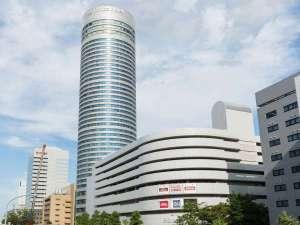 新横浜プリンスホテルの写真