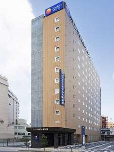 コンフォートホテル新潟駅前の写真